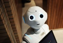 How AI Machine Learning and Personal Therapy Robots are Transforming Our Healthcare System