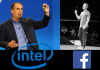 Intel and Facebook Collaborate in AI Venture