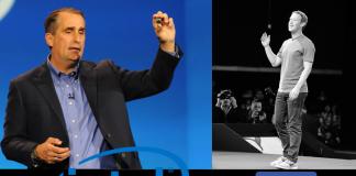 Intel and Facebook Collaborate in AI Venture