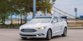 It's Not All about Self-Driving Says Argo AI CEO