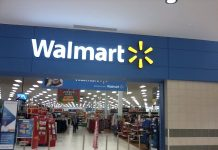 Robots Debuts in Walmart Stores
