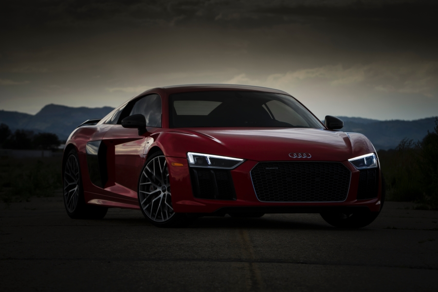 Audi Financial Services >> Artificial Intelligence Training for Car Giant Audi Employees - Algorithm-X Lab
