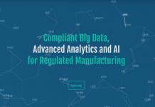 AI Startup Bigfinite Raises $8.5 Million to Accelerate Drug Manufacturing Process