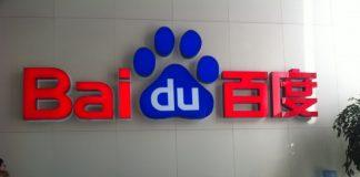 Baidu and China Life Launch $2.12 Billion Fund for AI Companies