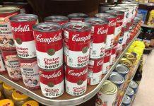 Campbell's Teams up With IBM's Watson for AI Advertising Campaign