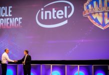 Intel and Warner Bros Team up to Develop In Car Entertainment for Autonomous Cars