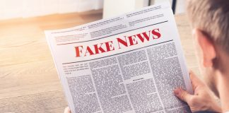 Startups and Cybersecurity Firms Fighting Fake News with AI