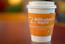 World's First Integration of AI at Subway with Alibaba