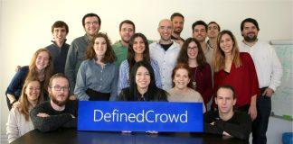 DefinedCrowd's Artificial Intelligence Platform Solves the Data Problem
