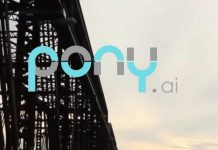 Driverless Car Startup Pony.ai Raises $112 Million in Funding