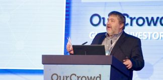 Equity Crowdfunding Platform OurCrowd Raises $100 Million for AI Fund