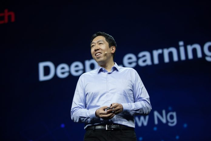 AI Guru Andrew Ng Raises $175m To Invest in AI Startups
