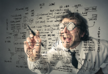 The Next Generation of Fund Managers Might be Data Scientist