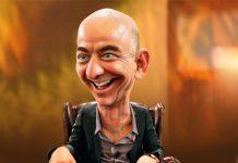 A Top-Secret Plan by Amazon to Develop Domestic Robots