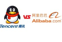 China's Alibaba and Tencent Compete for the Next AI Unicorn