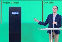 IBM's AI Wins Debate with Human