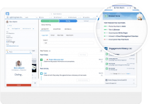 Salesforce's Einstein Integrates AI with CRM