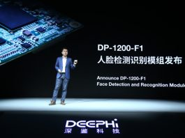 Xilinx Acquires Deep Learning Company DeePhi Tech