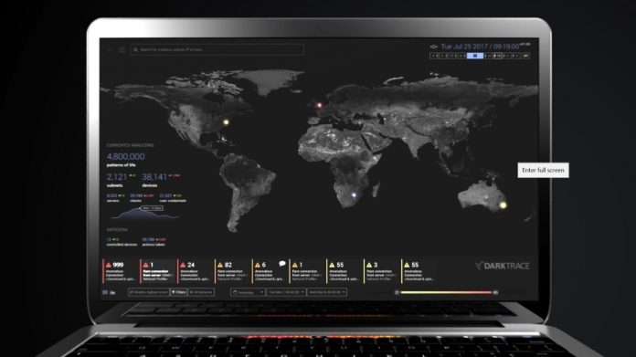 How Billion Dollar Startup Darktrace is Using AI to Fight Cybercrime