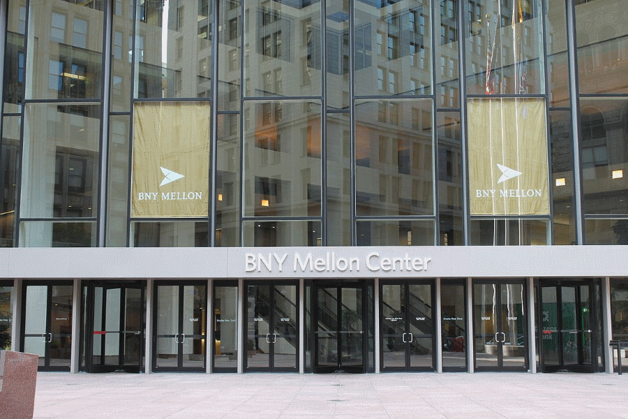 Bank of NY Mellon Corp