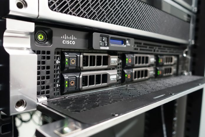 Cisco Develops a New Deep Learning Server Driven by 8 GPUs